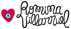 Romina Villarruel | Graphic designer and illustrator